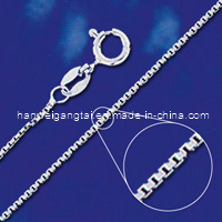 Silver Necklace, 925 Silver Necklace, Sterling Silver Necklace pictures & photos