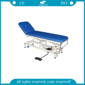 AG-Ecc07b Australia Market Popular Cheap Electrric Examination Couch pictures & photos