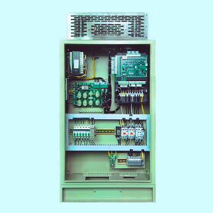 Cg100 AC Frequency Conversion Control Cabinet Integrated with Control-Driven pictures & photos