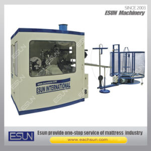 Hot Sell Mattress Spring Coiling Machine pictures & photos