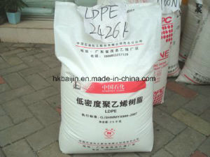 Virgin LDPE 2426H in LDPE Granules Low Density Polyethylene price pictures & photos