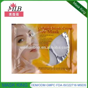 Under Eye Treatment Mask