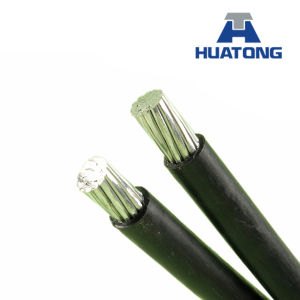 Power Cable /PVC/XLPE/Overhead/Aluminum Conductor/Aerial Bundle Cable pictures & photos