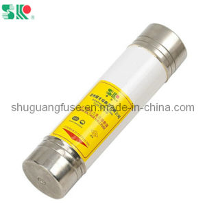 Oil Immersed High Voltage Fuse for Transformer Protection