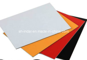 Hot Aluminium Plastic Composite Panel (AL S1001)