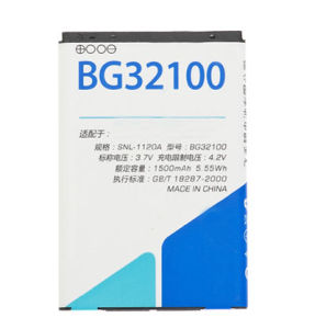 2700mahcell Phone Battery Mobile Phone Battery for HTC Bg32100