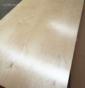 Ordinaire Supplier Of Birch Laminated High Quality High Gloss UV Coated Plywood Furniture  Backing Board