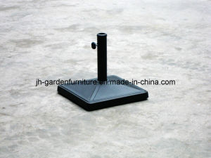 Jh-Csb03 Parasol Base / Umbrella Stand / Cement Base