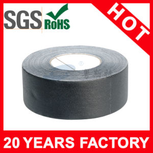 Vinyl Coated Cloth Tape Rubber Resin Adhesive (YST-DT-006) pictures & photos