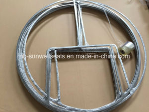 Double Jacketed Gasket pictures & photos