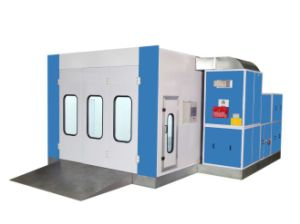 Spray Booth (AA-SB605) pictures & photos