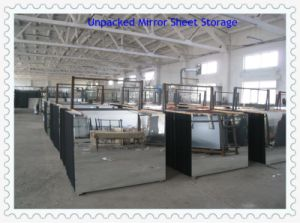 Sinoy High Reflective Mirrors From Silver Coated Float Glass (SMI-SM1000) pictures & photos