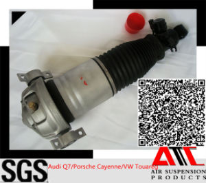 Top Sales Rear Air Shock Absorber for Audi Q7/Porsche Cayenne/Volkswagen Touareg pictures & photos