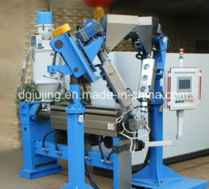 Manufacturing Equipment Cable Three Layers Physical Foaming Extrusion Line pictures & photos