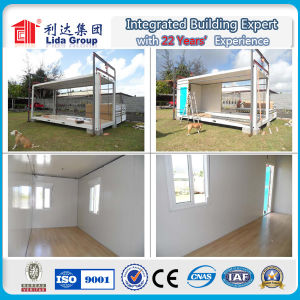 20FT 40FT Container Homes, Container Houses, Container Office for Sale pictures & photos