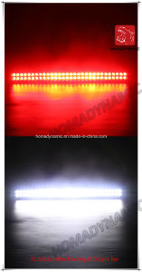 LED Car Light of 31.5inch 180W Flashing LED Light Bar Waterproof for SUV Car LED off Road Light and LED Driving Light pictures & photos