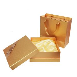 Customized Fashion Cosmetic Packaging Box