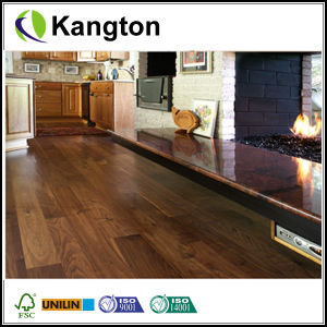 PVC Waterproof Laminate Flooring pictures & photos