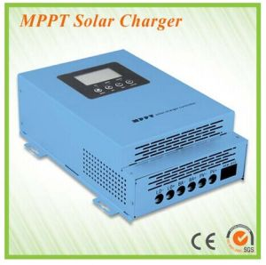 Solar Charge Control Inverter pictures & photos