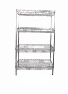 Wire Shelving pictures & photos