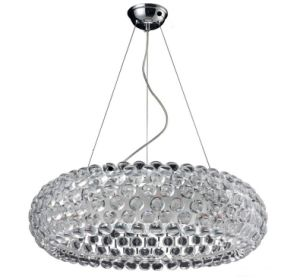 Acrylic Beads Round Pendant Lamp (WHP-855) pictures & photos