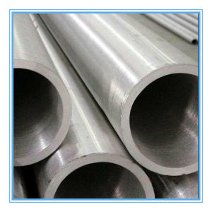 Alloy Seamless Stainless Steel Tube
