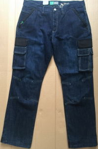 8b9f86f647d621 China Cargo Denim Pants Jeans for Worker - China Jeans, Cargo Pants