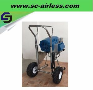 High Pressure Pump Airless Paint Sprayer St8795