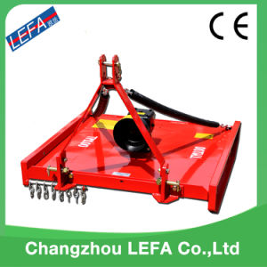 Ce Approved Tractor Rotary Mower Slasher China Lefa Brand pictures & photos