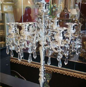 Whole Centerpieces For Wedding Table Event Use Tall Gl Candleholder