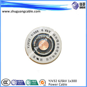 XLPE/PVC/Swa/Fr Electric Power Cable pictures & photos