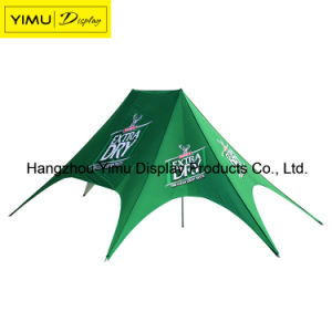 Hot Sale Dye-Sublimation Star Canopy Tent  sc 1 st  Hangzhou Yimu Display Products Co. Ltd. & China Hot Sale Dye-Sublimation Star Canopy Tent - China Star ...