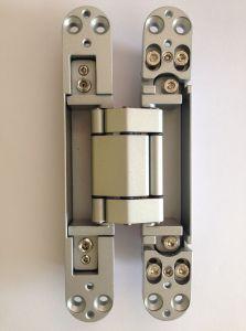 3D Adjustable Angle Concealed Door Hinge For Wooden Door