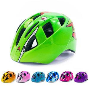 b145c2bcb41 China Pny11 Inmold Safety Kids Bike Helmet