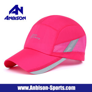 2017 New Summer Outdoor Climbing Hiking Cycling Fashion Baseball Sunhat pictures & photos