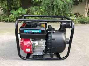 2inch High Quality Chemical Water Pump with 170 Fuel Tank pictures & photos