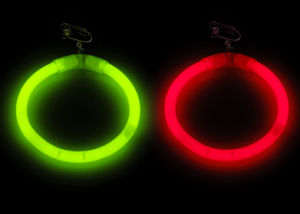 Hot Sell New Style Glow Earring pictures & photos