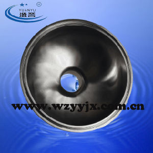 Extractor Parts Stainless Steel Reducer pictures & photos