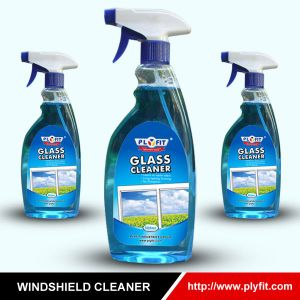 Fluid Car Care Product Glass Cleaner Windshield Cleaner pictures & photos