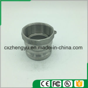 Stainless Steel Camlock Couplings/Quick Couplings (Type-A)
