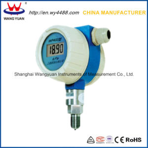 High Precision Standard Industrial Gauge Pressure Transmitter pictures & photos