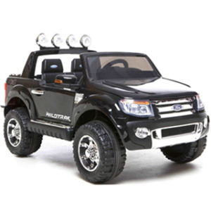 Electric Kids Cars >> Ride On Jeep Ford Ranger Kids Electric Car 12v