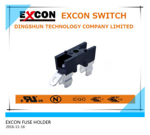 Excon Fuse Holder Fh-201 Adapt for 5*20mm Fuse