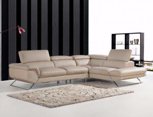 China Modern Corner Sofa Stainless Steel Simply Sofa Sbl-9220 ...