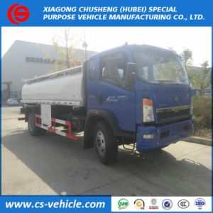 China Used Fuel Tank Truck, Used Fuel Tank Truck