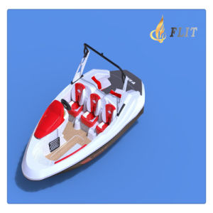 Hot Selling Jet Boat with High Quality pictures & photos