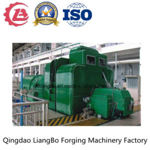 Extraction Condensing Steam Turbine Generator with ISO