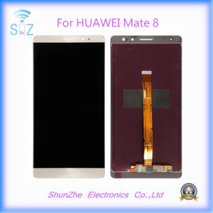 LCD Display Touch Screen Panel for Huawei Mate 8 M8 Mate8 Mobile Phone