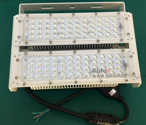 China Manufacturer 400W 300W 200W 150W 100W 50W White Aluminum Houisng Body Outdoor LED Flood Light pictures & photos