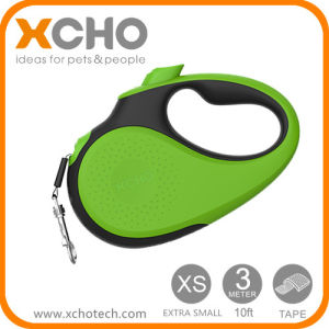 China Manufacturer Hot Sale Retractable Pet Leash